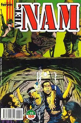 Vietnam (Grapa/Rústica. 17x26. 24/32/48 páginas. Color (1988-1991)) #22