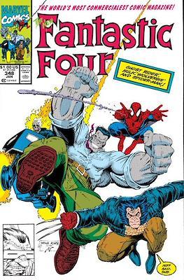 Fantastic Four Vol. 1 (Digital) #53