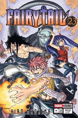 Fairy Tail (Rústica) #23