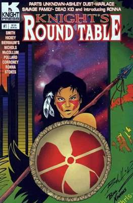 Knight's Round Table