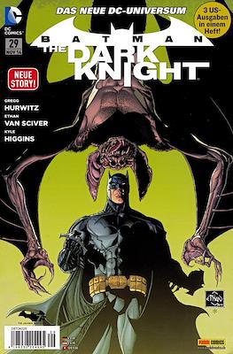 Batman. The Dark Knight (Heften) #29