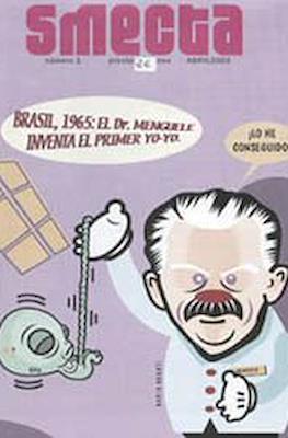 Smecta (Revista) #1