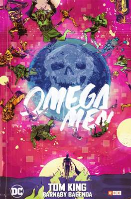 Omega Men (Cartoné 296 pp) #