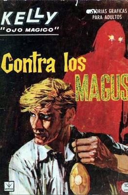 Kelly ojo mágico (1965) (Grapa 68 pp) #11