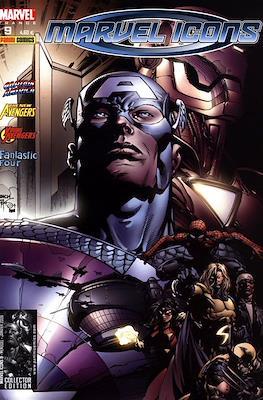 Marvel Icons Vol. 1 #9