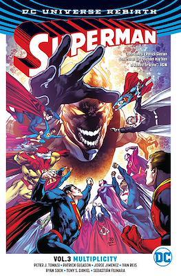 Superman (2017-...) (Rústica) #3