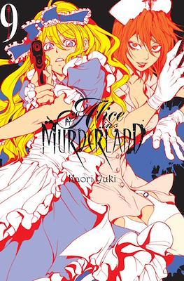 Alice In Murderland #9
