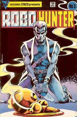 Robo-hunter #5