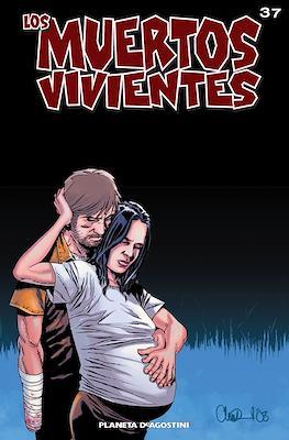 Los Muertos Vivientes (Digital) #37