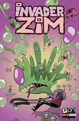 Invader Zim (Comic Book) #5