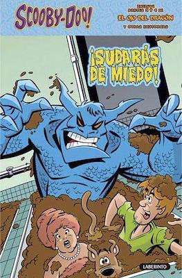 Scooby-Doo (Cartoné 36 pp) #2