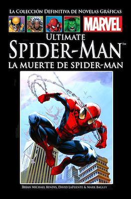 La Colección Definitiva de Novelas Gráficas Marvel (Cartoné) #85