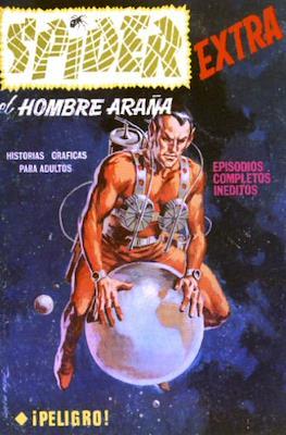Spider el Hombre Araña Vol. 1 (Rústica 128-120 pp. 1968-1969) #15