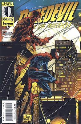 Marvel Knights: Daredevil Vol. 1 (1999-2006) #8