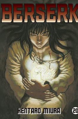 Berserk (Rústica) #20