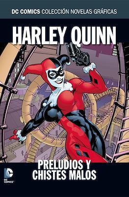 DC Comics Novelas Gráficas (El Mundo-Marca) (Cartoné) #9