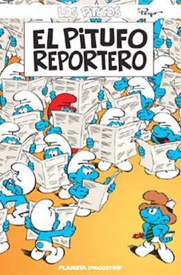 Los Pitufos (Cartoné 64 pp) #23