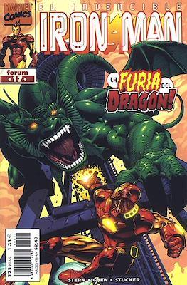 Iron Man Vol. 4 (1998-2000) (Grapa 24 pp) #17