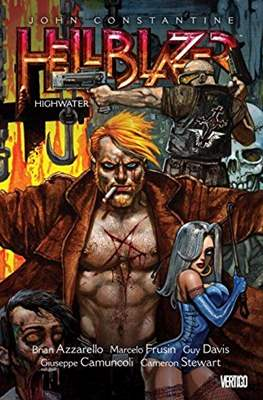 John Constantine Hellblazer (2011-2018) (Softcover) #15