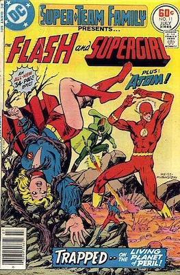 Super-Team Family #11