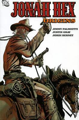 Jonah Hex Vol. 2 #3