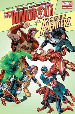 Thunderbolts Vol. 1 / New Thunderbolts Vol. 1 / Dark Avengers Vol. 1 (Comic-Book) #94