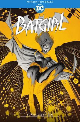 Batgirl: Primera Temporada – El Arte del Crimen (Rústica 256 pp) #1