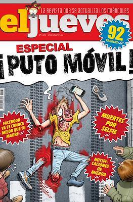 El Jueves (Revista) #2179