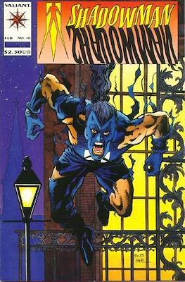 Shadowman Vol.1 (1992-1995) #10