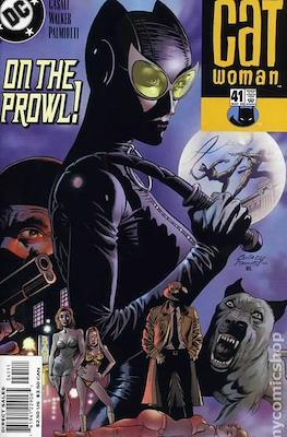 Catwoman Vol. 3 (2002-2008) (Comic Book) #41