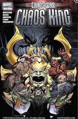 Chaos War: Chaos King