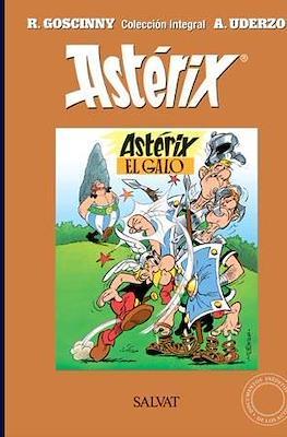 Astérix - Colección Integral (Cartoné) #5