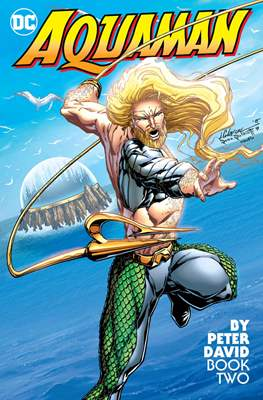 Aquaman by Peter David #2