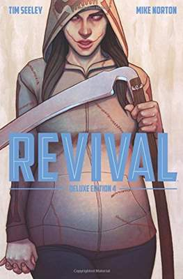 Revival Deluxe (Hardcover) #4