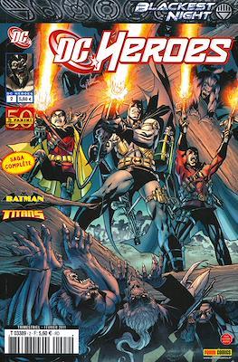 DC Heroes (Agrafé) #2