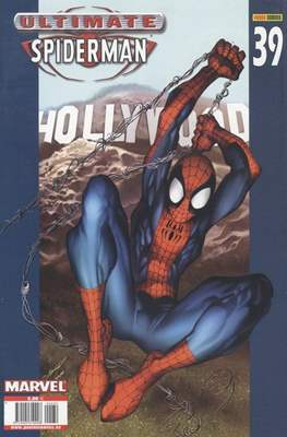 Ultimate Spiderman Vol. 1 (2002-2006) (Grapa 48 pp) #39
