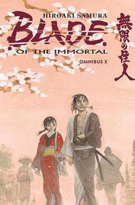 Blade of the Immortal (Softcover) #10