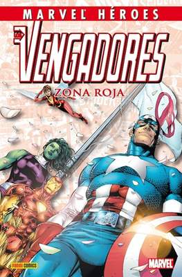 Marvel Héroes (Cartoné) #7
