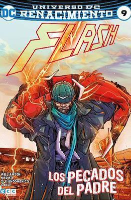 Flash (Rústica) #9