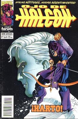Ojo de Halcón (1994-1995) (Grapa. 17x26. 24 páginas. Color) #1