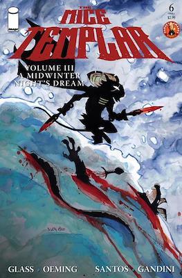 The Mice Templar Vol. 3 A Midwinter Night´s Dream (Grapa) #6