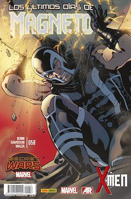X-Men Vol. 4 / X-Men presenta (2011-2016) (Grapa 24 pp) #58