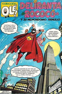 Colección OLÉ! (1987-1992 1ª etapa) (Rústica 64 pp) #415