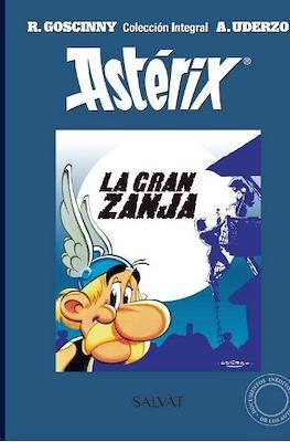 Astérix - Colección Integral (Cartoné, color) #29