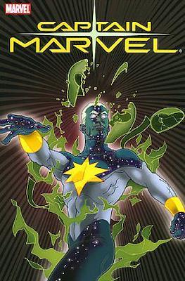 Captain Marvel Vol. 4 #4
