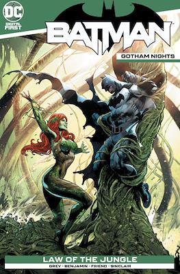 Batman - Gotham Nights #3