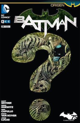 Batman: Nuevo Universo DC / Renacimiento #29