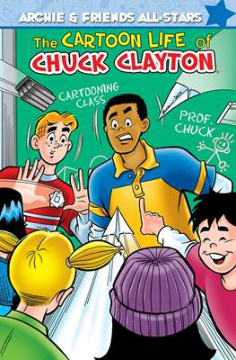 Archie & Friends All-Stars #3