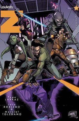 Zona Cómic / Z Vol. 3 #10