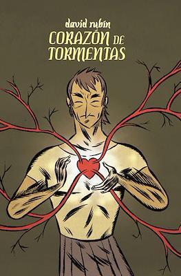 Corazón de Tormentas